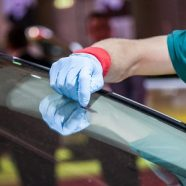A Brief Discussion On How To Remove Scratches From Car Windows