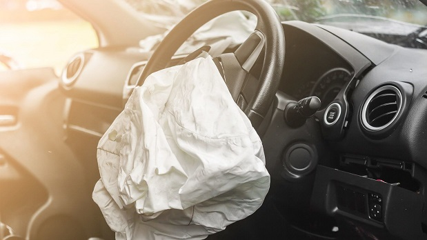 driving without airbags