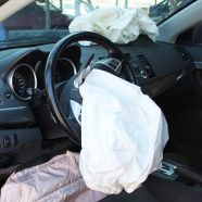 Driving Without Airbags Might Be Dangerous!
